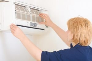 Cleaning Air Conditioning Systems - Do It Yourself